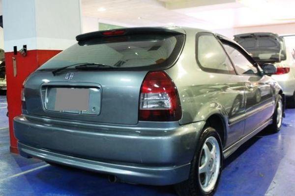 1998本田CV3 1.6 灰色 照片5