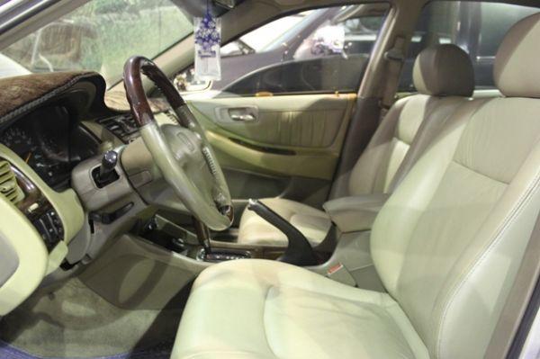 2001年本田Accord K9 3.0 照片3