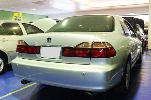 2001年本田Accord K9 3.0 照片6