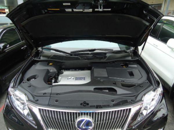 2010 Lexus RX450H  照片5