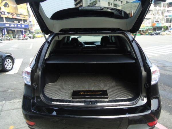 2010 Lexus RX450H  照片6