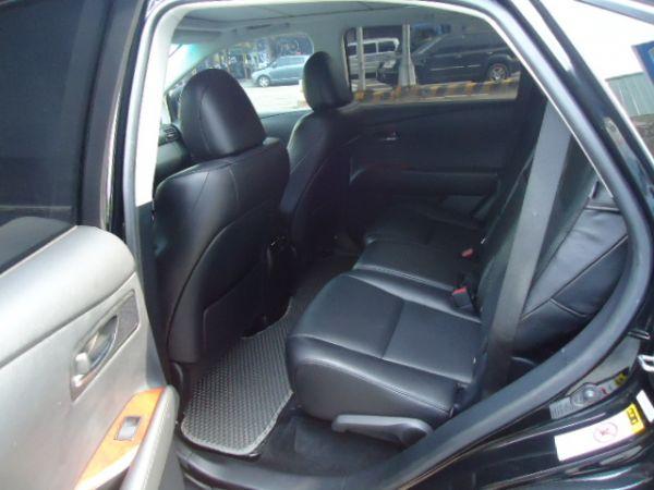 2010 Lexus RX450H  照片10