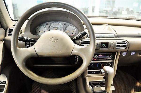 Nissan日產 MARCH馬曲  照片2