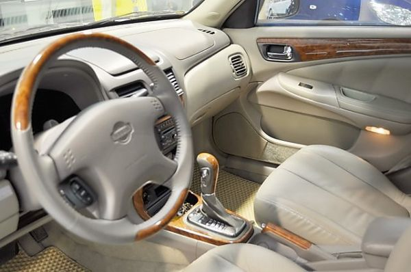 Nissan日產 Sentra180 照片2
