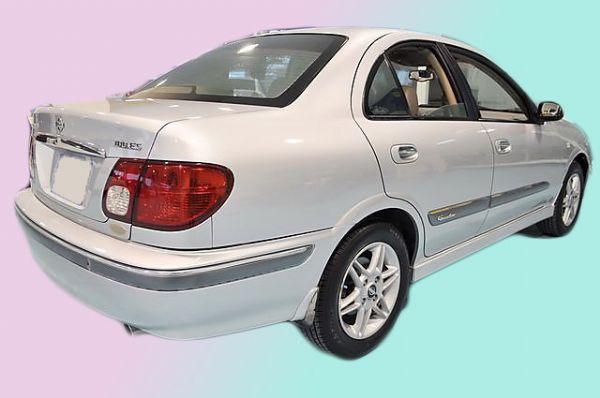 Nissan日產 Sentra180 照片3