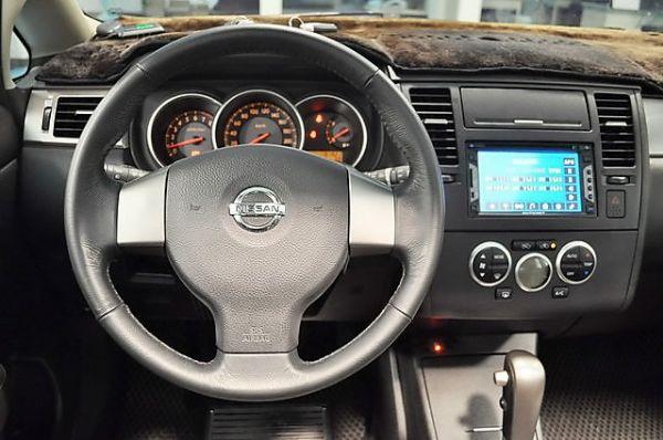 Nissan日產 TIDA 照片2