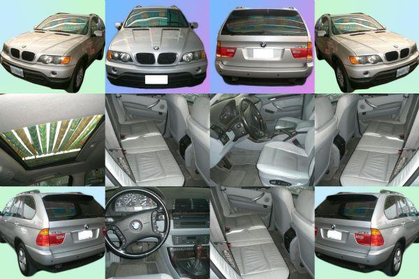 BMW 寶馬 X5 照片1