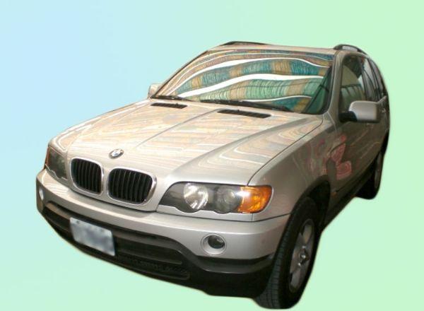 BMW 寶馬 X5 照片2