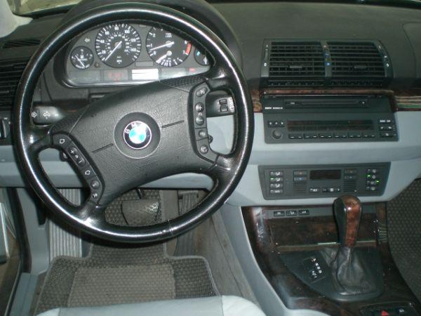 BMW 寶馬 X5 照片4