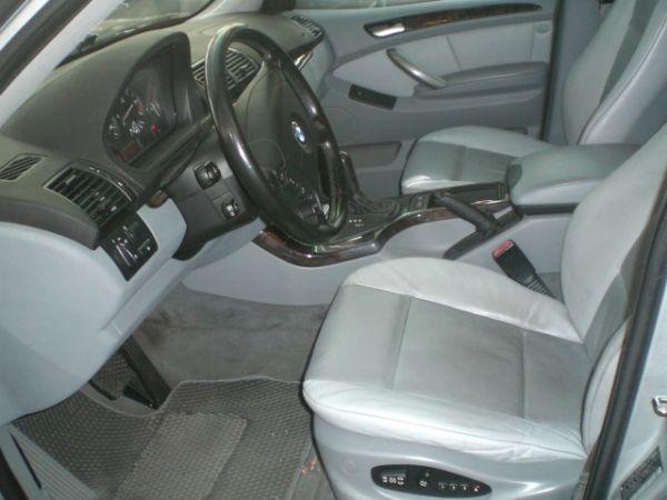 BMW 寶馬 X5 照片5