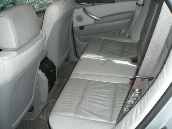 BMW 寶馬 X5 照片6