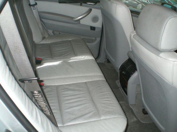 BMW 寶馬 X5 照片7