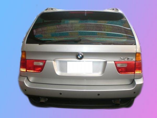 BMW 寶馬 X5 照片9