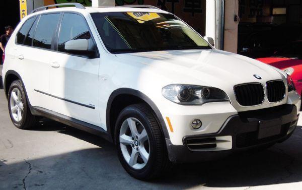 2007 BMW X5 僑將汽車 照片1