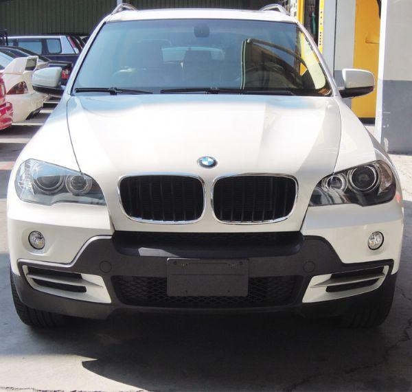 2007 BMW X5 僑將汽車 照片2