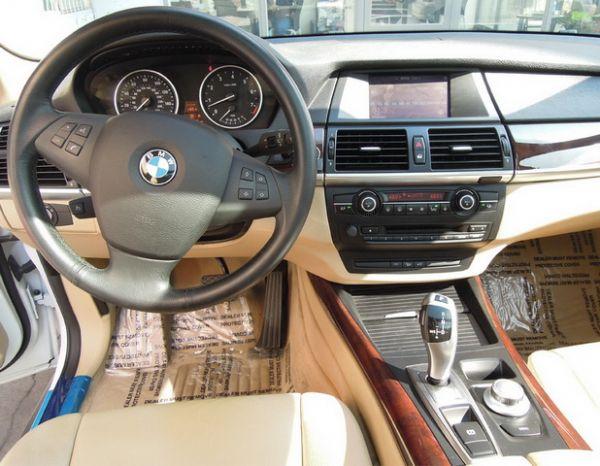 2007 BMW X5 僑將汽車 照片3