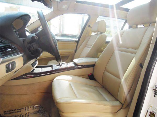 2007 BMW X5 僑將汽車 照片4