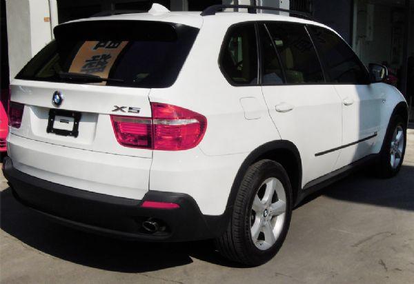 2007 BMW X5 僑將汽車 照片7