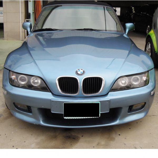 1998 BMW Z3 僑將汽車 照片2
