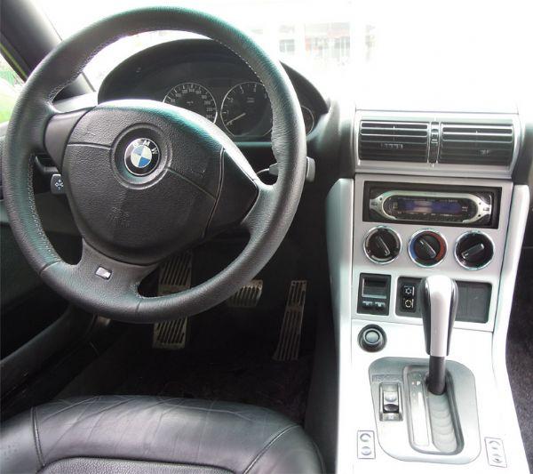 1998 BMW Z3 僑將汽車 照片3