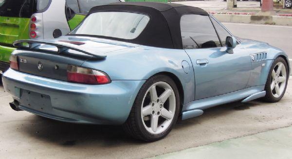1998 BMW Z3 僑將汽車 照片5