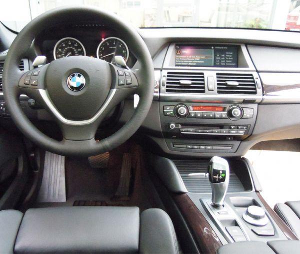 2008 BMW X6 僑將汽車 照片3