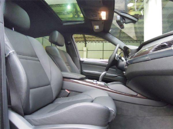 2008 BMW X6 僑將汽車 照片4