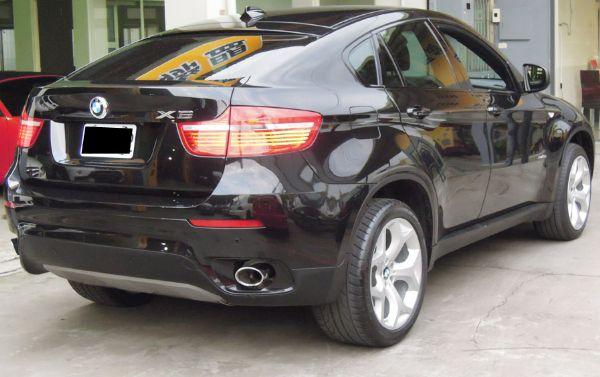 2008 BMW X6 僑將汽車 照片7