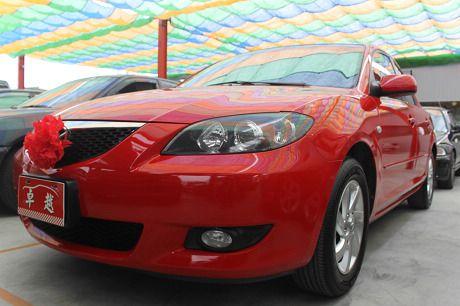 06~Mazda 馬自達 3 照片1