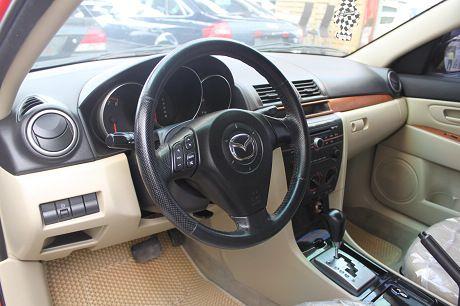06~Mazda 馬自達 3 照片5