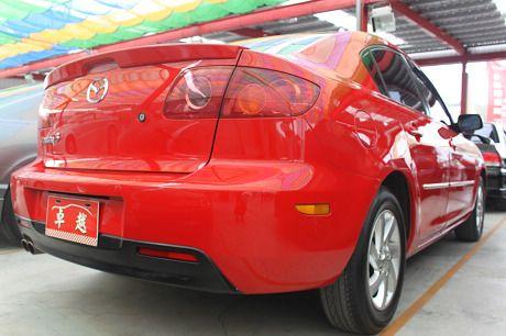 06~Mazda 馬自達 3 照片7