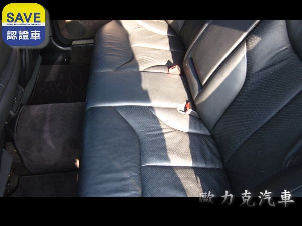 【歐力克】 BENZS320車牌5888 照片4