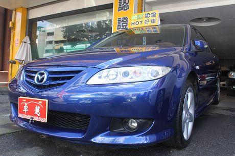 06~Mazda 馬自達 6S 照片1