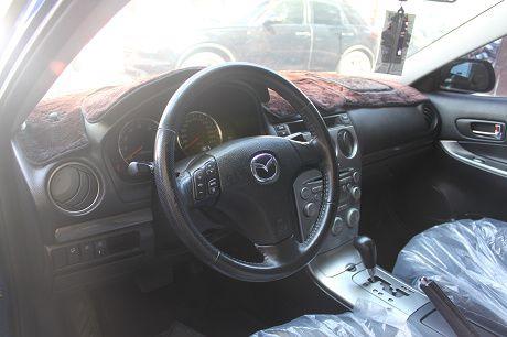 06~Mazda 馬自達 6S 照片3