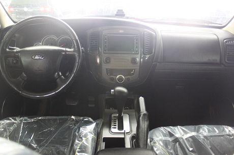 08~Ford 福特 Escape 照片2