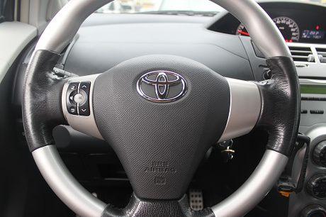 09~Toyota豐田 Yaris 照片5