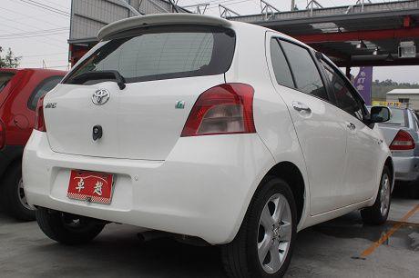 09~Toyota豐田 Yaris 照片7