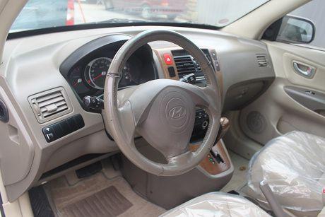 Hyundai 現代 Tucson柴油  照片2