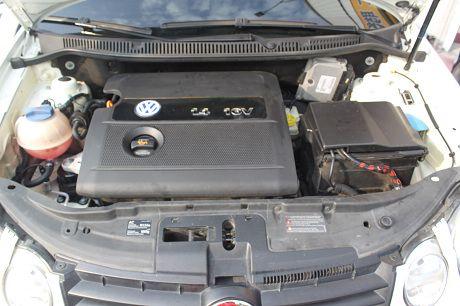 VW 福斯 Polo 照片9