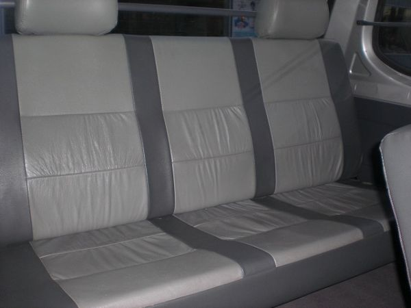 Toyota豐田 Zace(瑞獅)  照片5