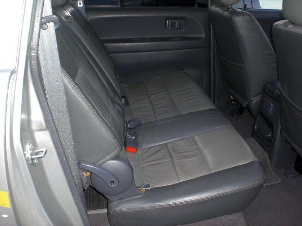 Toyota豐田 Zace(瑞獅)  照片6