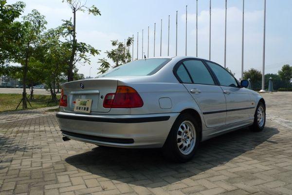 99 BMW 318 E46型 照片2