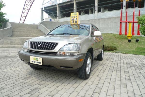 HOT 01 RX300 3.0 4WD 照片1