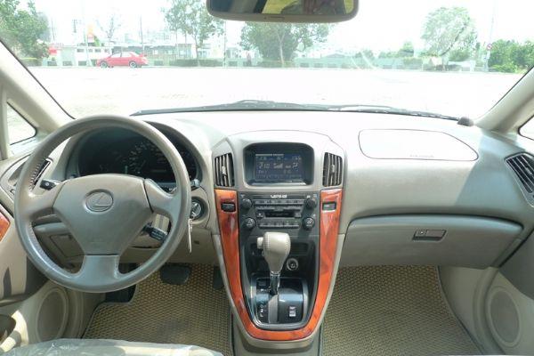 HOT 01 RX300 3.0 4WD 照片5