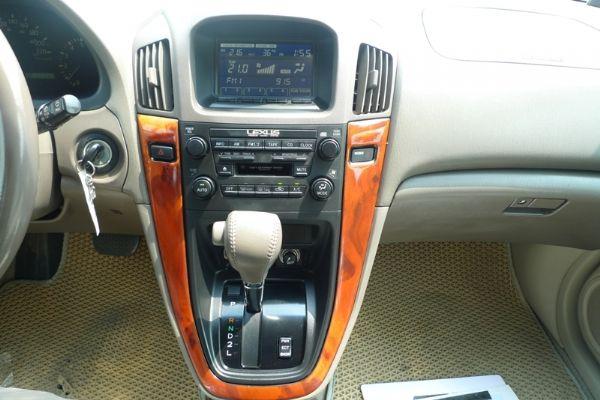 HOT 01 RX300 3.0 4WD 照片6