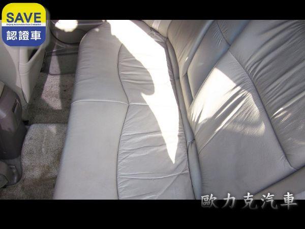 雅哥 K9 3.0 電動椅 天窗 定速 照片4