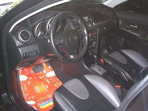 06年 Mazda/馬自達 3 照片2
