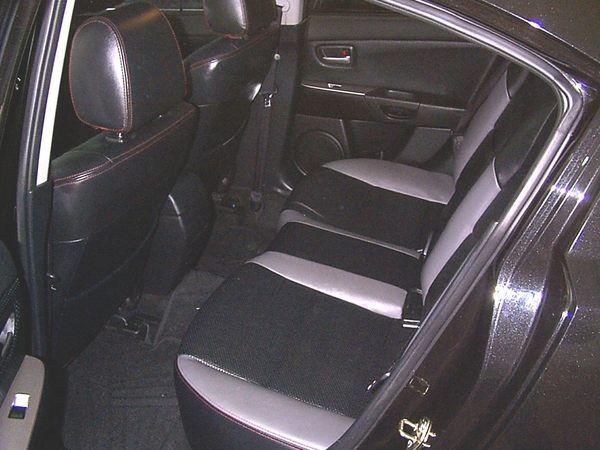 06年 Mazda/馬自達 3 照片3
