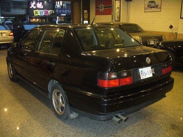 98年Volkswagen/VENTO 照片3