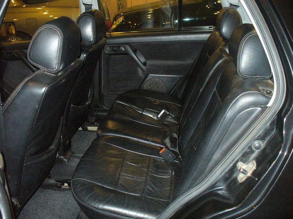 98年Volkswagen/VENTO 照片4